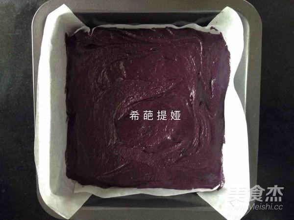 黑米糕怎么炒