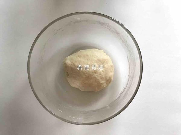 星空蛋黄酥的做法图解