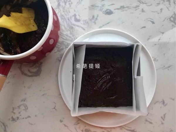 山核桃巧克力软糖怎么炒