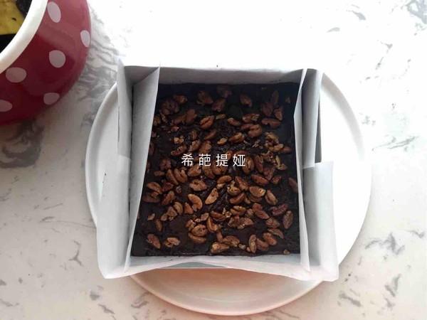 山核桃巧克力软糖怎么煮
