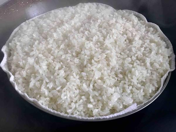 香甜糯米八宝饭的家常做法