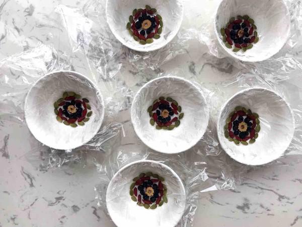 香甜糯米八宝饭怎么做