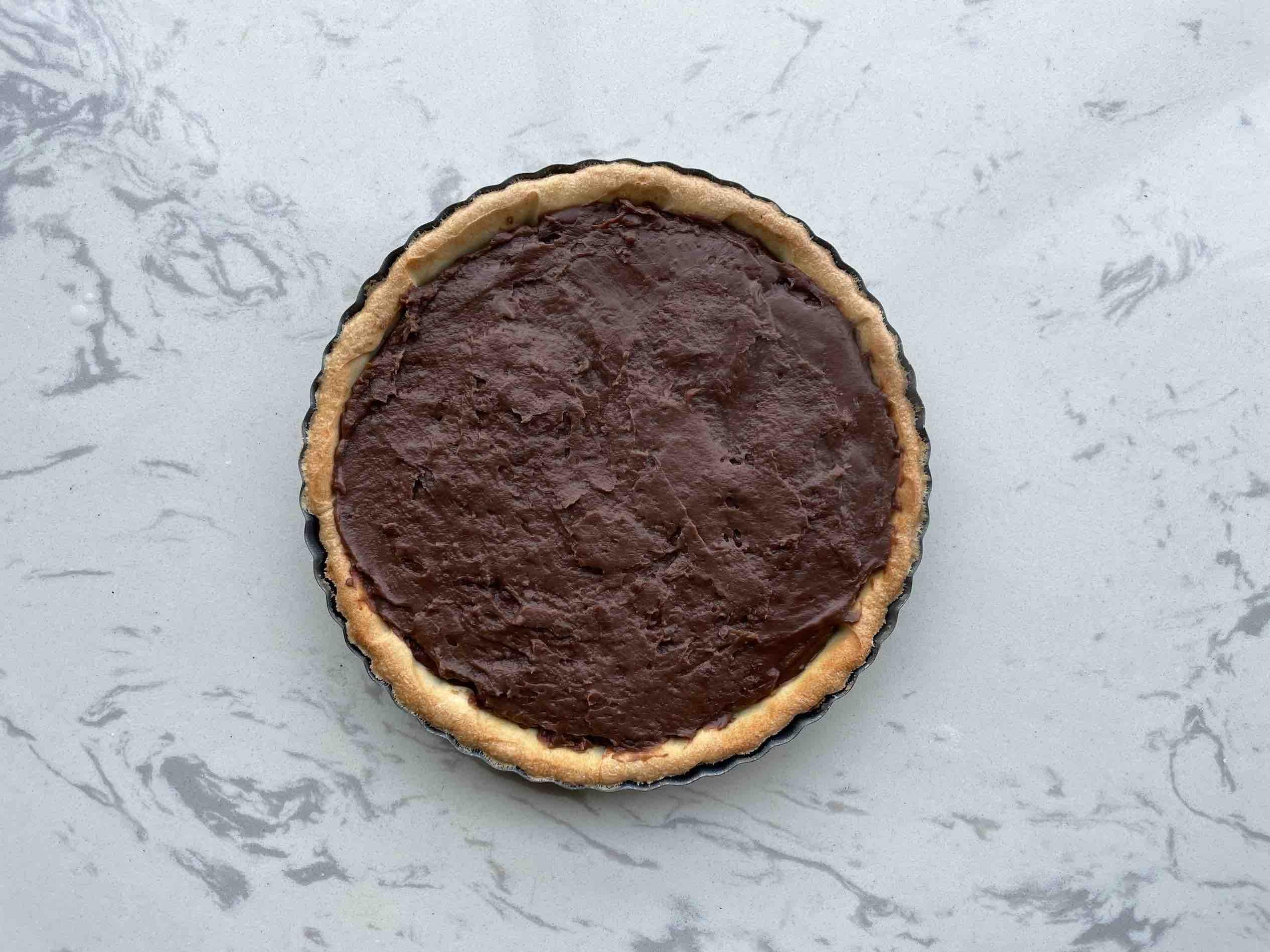 奥利奥巧克力挞的做法大全