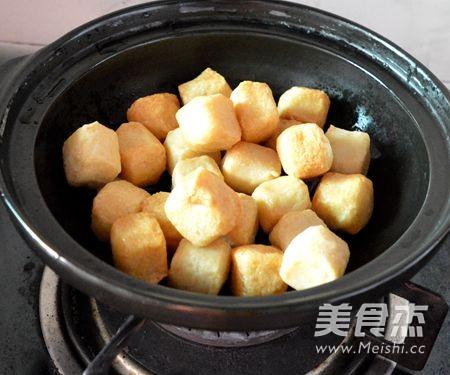 港式咖喱鱼蛋的简单做法