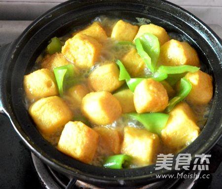 港式咖喱鱼蛋怎么炒