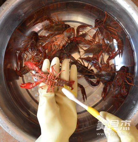湖南香辣小龙虾的做法大全