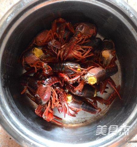 湖南香辣小龙虾的简单做法