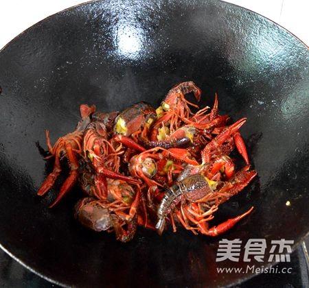 湖南香辣小龙虾怎么煮