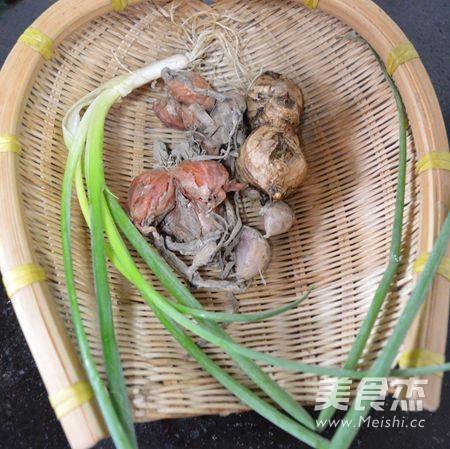 广东白灼虾的家常做法
