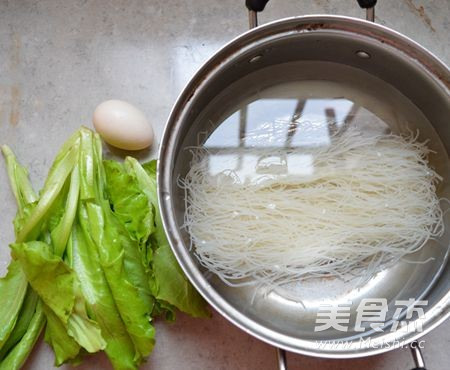 广东炒米粉的做法大全
