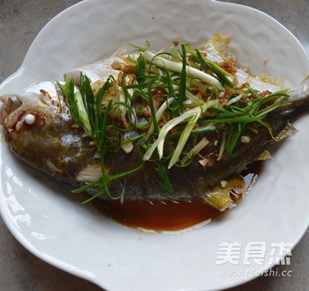 广东清蒸金鲳鱼怎么炖