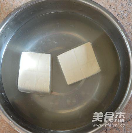 香辣烤豆腐的做法大全