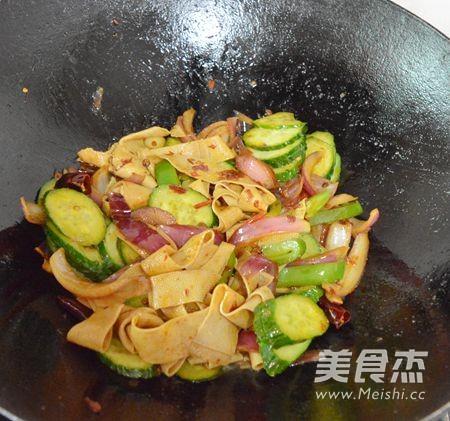 重庆烤鱼怎样炒