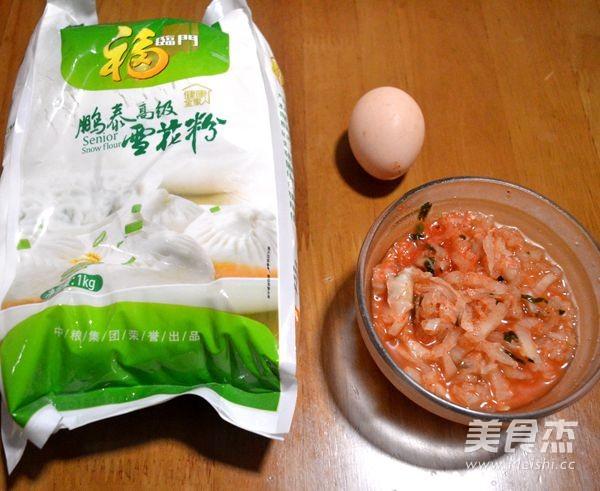 韩国泡菜饼的做法大全
