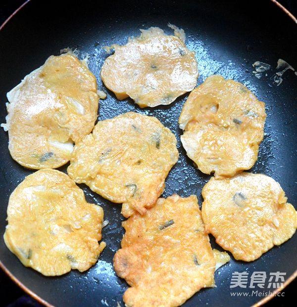 韩国泡菜饼怎么做