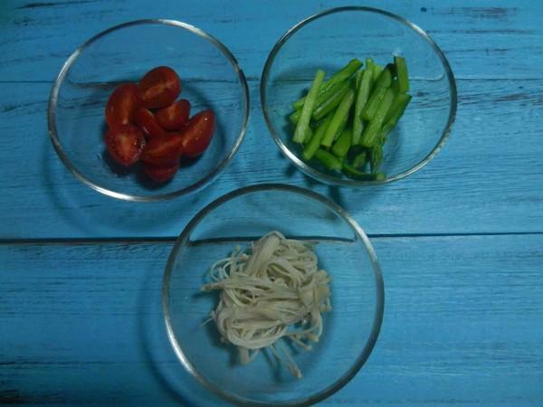 藜麦时蔬拌菜怎么吃