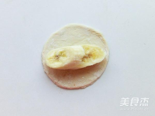 香蕉派怎样做