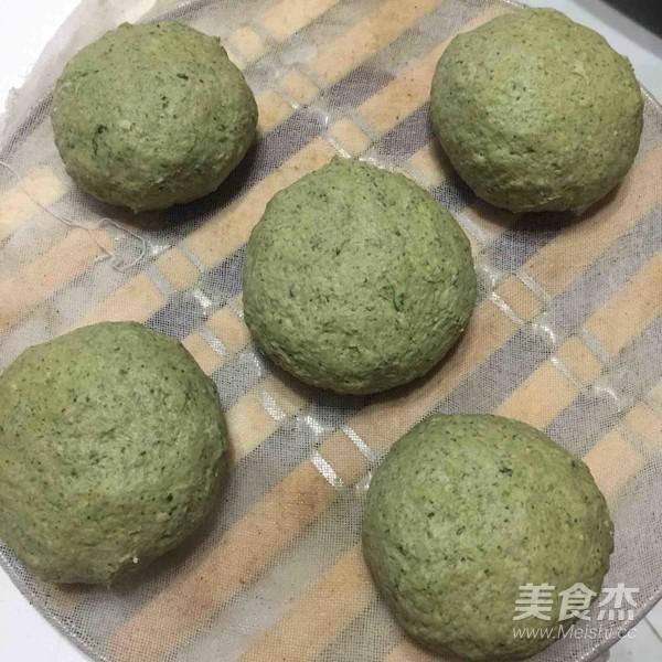 清明馍馍(棉花草)怎么吃