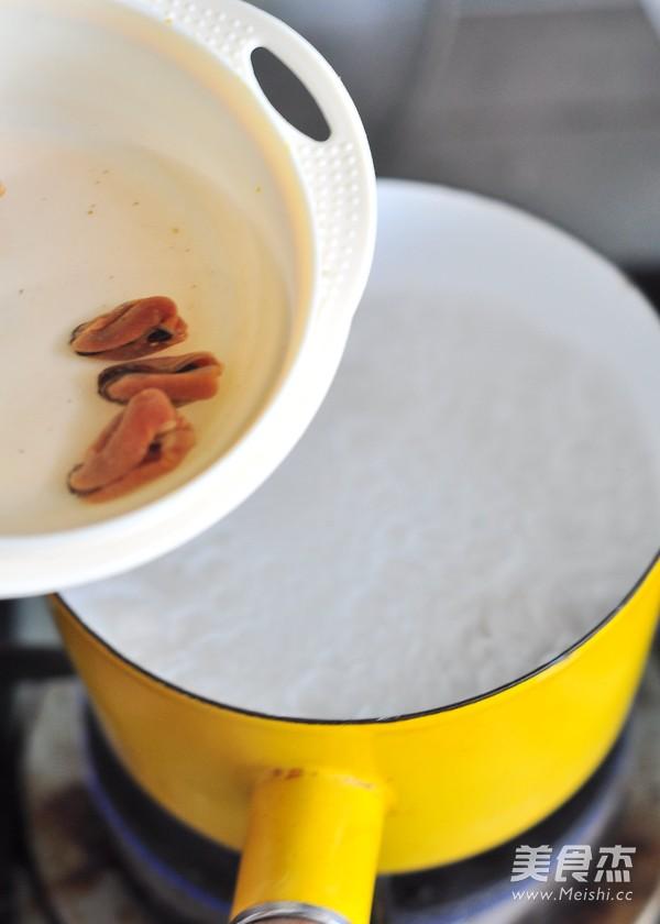 咖喱海鲜乌冬面的做法图解
