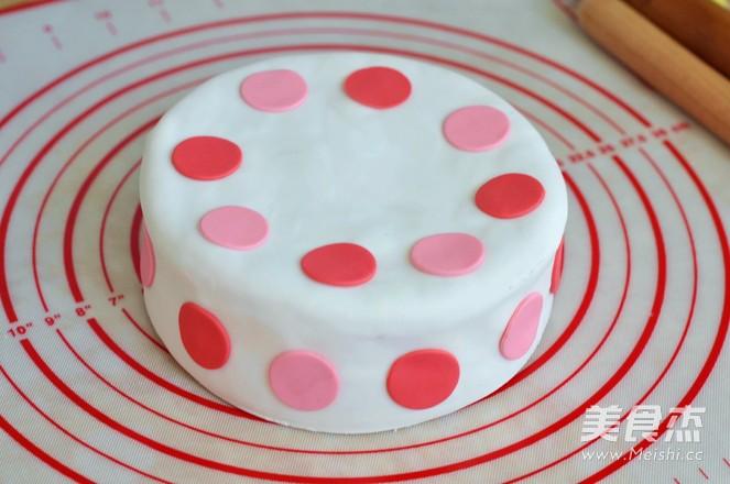 翻糖蛋糕怎样炖