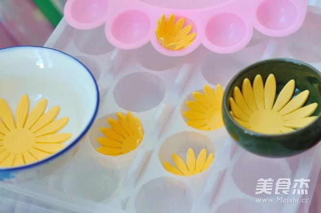 翻糖蛋糕的制作方法