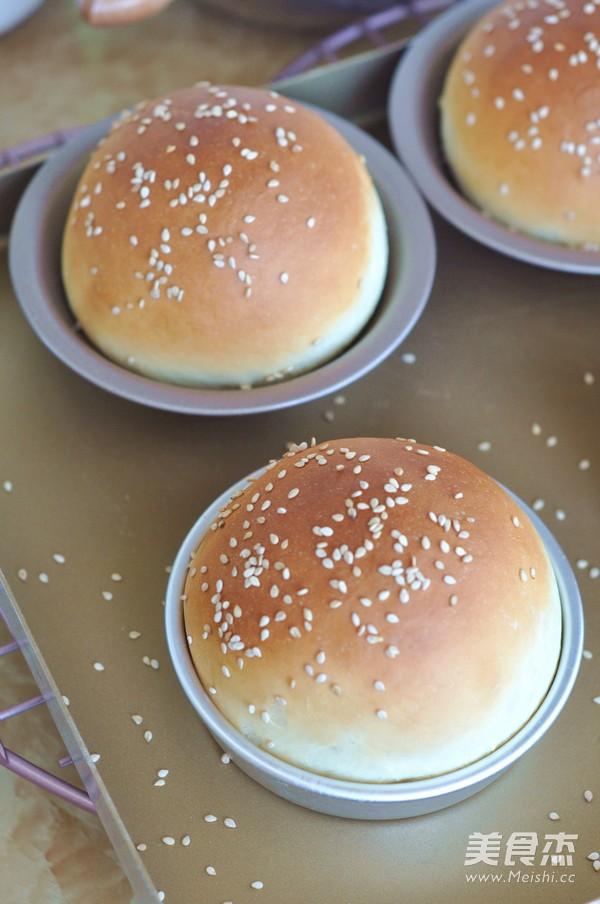 汉堡胚怎么炒