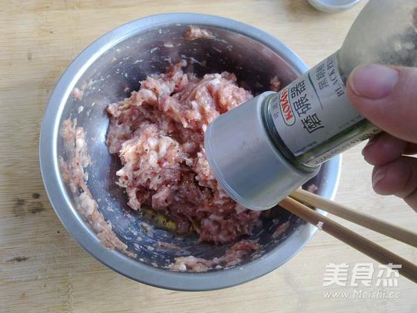 黑椒猪肉脯的家常做法