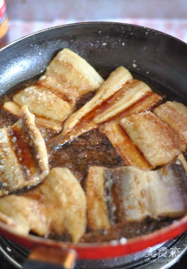 日式鳗鱼盖饭怎么炒