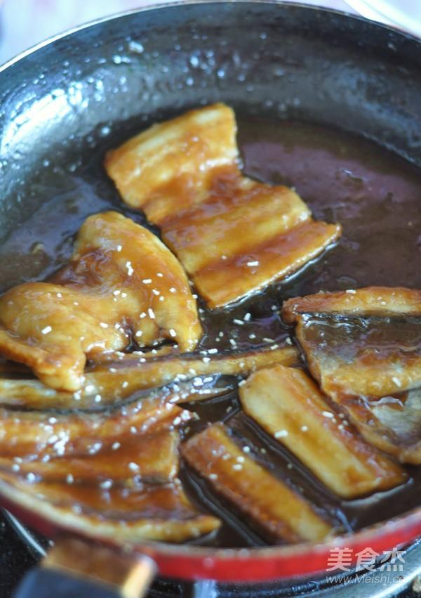 日式鳗鱼盖饭怎么煮