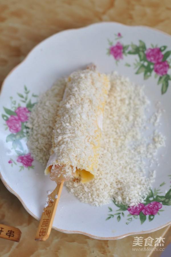芝士小龙虾卷怎么煮