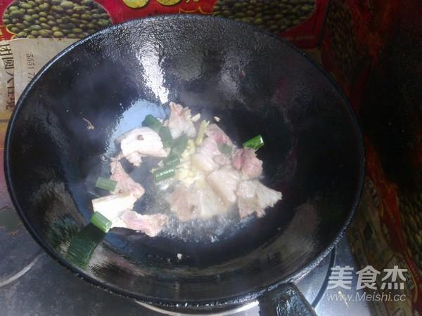 紫菜冬瓜肉片汤的简单做法