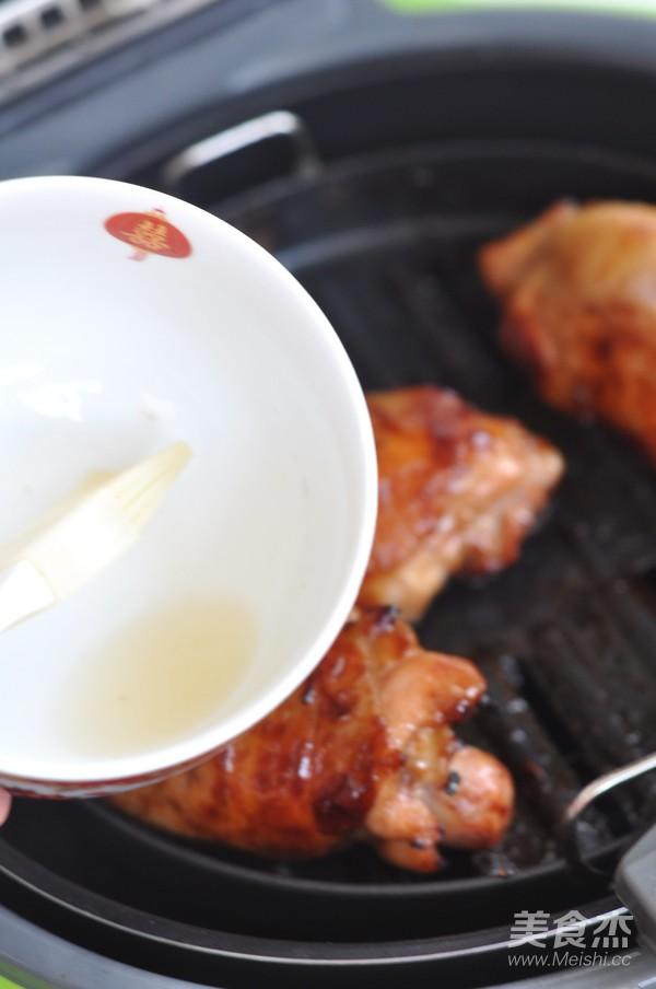 香肠鸡肉卷怎么炒