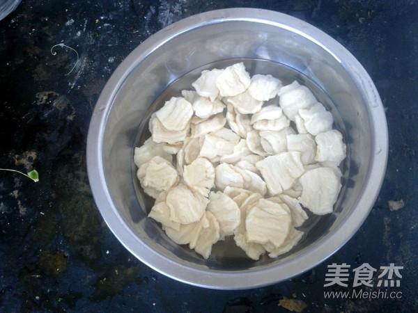 西葫芦炒素肉的做法大全