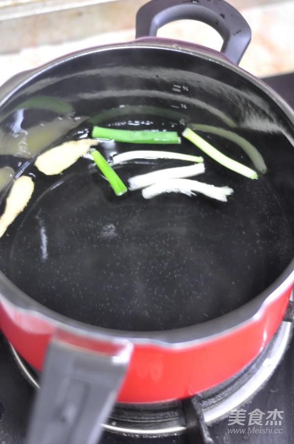 清蒸大闸蟹的做法图解