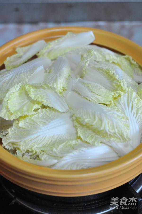 五花肉豆腐锅怎么炒