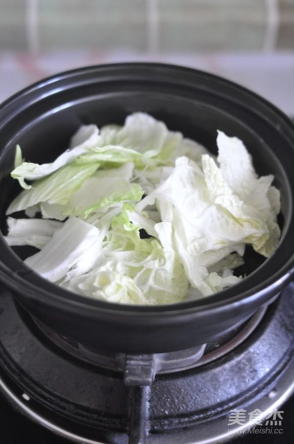 黑玉米排骨锅的简单做法