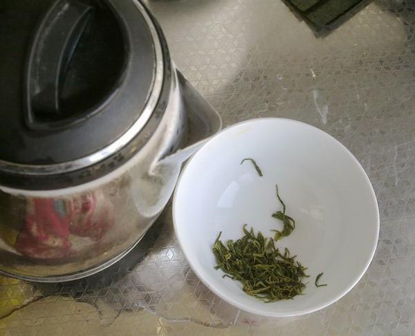 茶泡饭的家常做法