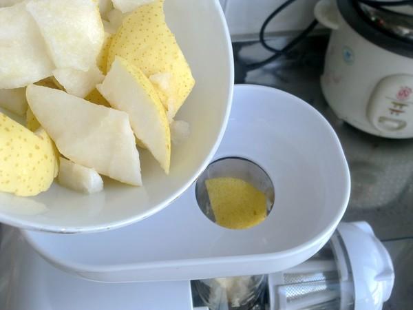 紫薯汁怎么吃