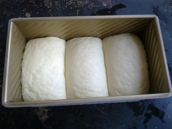 酸奶中种土司怎样炒