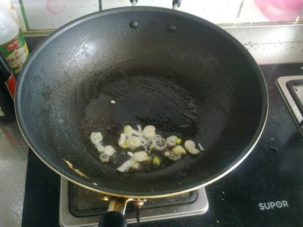 尖椒小炒的简单做法