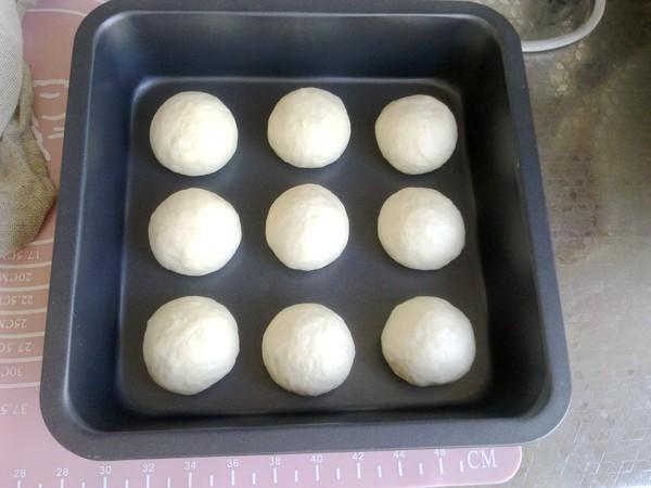 泡浆椰蓉面包怎么吃