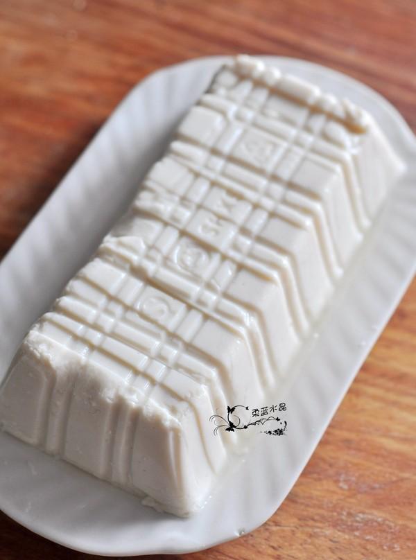 皮蛋豆腐的做法图解