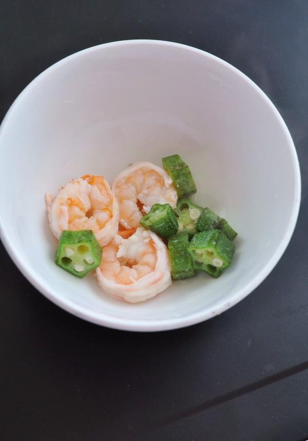 虾仁鳗鱼三明治的家常做法