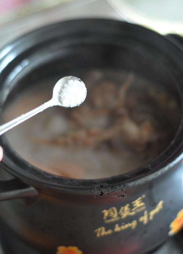 棒骨黄豆莲藕汤怎么炒
