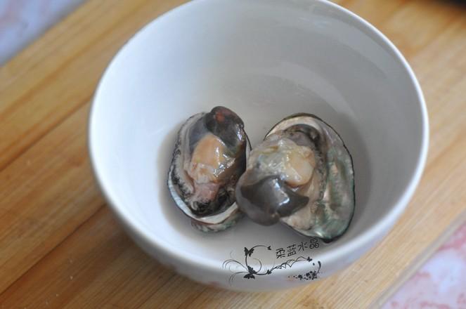 鲍鱼冬笋汤的做法图解