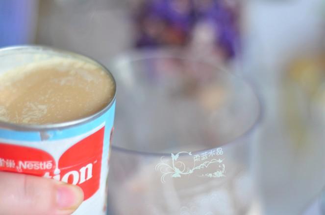 火龙果红豆奶茶的家常做法