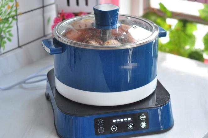 蒸红薯的家常做法