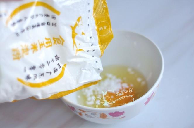 米饭鸡蛋卷的做法大全