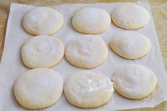 珍珠奶油蛋糕圈怎么炒