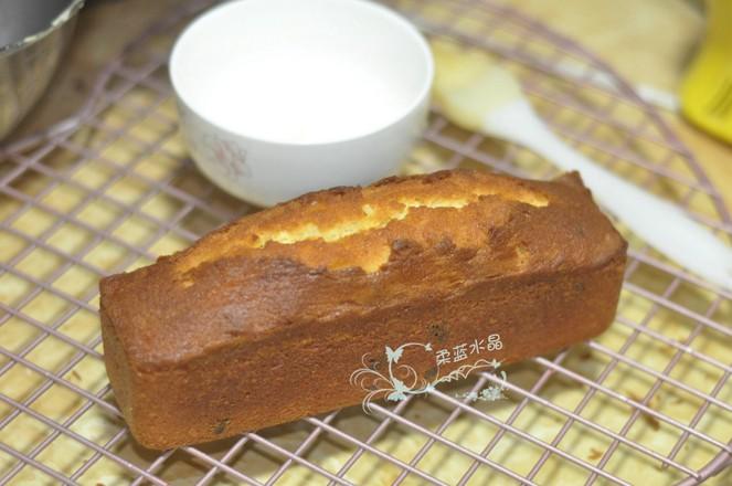 红豆磅蛋糕怎么煮